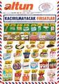 Altun Market 11 - 21 Temmuz 2019 Kampanya Broşürü! Sayfa 1
