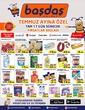 Başdaş Market 01 - 17 Temmuz 2019 Kampanya Broşürü! Sayfa 1 Önizlemesi