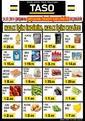 Taso Market 24 Temmuz 2019 Çarşı - Kavaklı - İhsaniye Mağazalarına Özel Halk Günü Broşürü! Sayfa 1