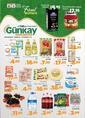 Günkay Market 08 - 14 Ağustos 2019 Kampanya Broşürü! Sayfa 2