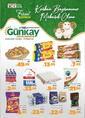 Günkay Market 08 - 14 Ağustos 2019 Kampanya Broşürü! Sayfa 1
