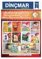 Dinçmar Market 08 Ağustos - 01 Eylül 2019 Kampanya Broşürü! Sayfa 1