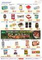 Özhan Marketler Zinciri 05 - 18 Ağustos 2019 Kampanya Broşürü! Sayfa 2 Önizlemesi