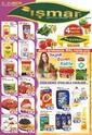 İşmar Market 21 - 31 Ağustos 2019 Kampanya Broşürü! Sayfa 1