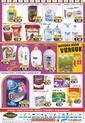 İşmar Market 21 - 31 Ağustos 2019 Kampanya Broşürü! Sayfa 2