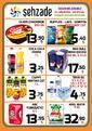 Şehzade Market 21 Ağustos - 03 Eylül 2019 Kampanya Broşürü! Sayfa 2