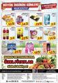 Snowy Market 29 Ağustos - 03 Eylül 2019 Kampanya Broşürü! Sayfa 2