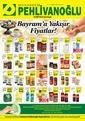 Muharrem Pehlivanoğlu 06 - 19 Ağustos 2019 Kampanya Broşürü! Sayfa 1