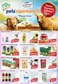 Perla Süpermarket 09 - 19 Ağustos 2019 Kampanya Broşürü! Sayfa 1