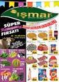 İşmar Market 02 - 10 Ağustos 2019 Kampanya Broşürü! Sayfa 1