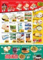 İşmar Market 02 - 10 Ağustos 2019 Kampanya Broşürü! Sayfa 2