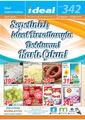 İdeal Hipermarket 30 Ağustos - 10 Eylül 2019 Kampanya Broşürü! Sayfa 1