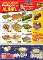Emirgan Market 05 - 10 Ağustos 2019 Kampanya Broşürü! Sayfa 2