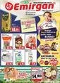 Emirgan Market 05 - 10 Ağustos 2019 Kampanya Broşürü! Sayfa 1