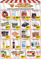 Mevsim Marketler Zinciri 30 Ağustos - 05 Eylül 2019 Kampanya Broşürü! Sayfa 1