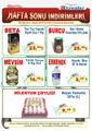 Akranlar Süpermarket 30 Ağustos - 01 Eylül 2019 Hafta Sonu Kampanya Broşürü! Sayfa 1
