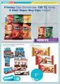 Bizim Toptan Market Esnafa Özel 29 Ağustos - 11 Eylül 2019 Kampanya Broşürü! Sayfa 5 Önizlemesi