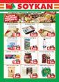 Soykan Market 02 - 15 Ağustos 2019 Kampanya Broşürü! Sayfa 1 Önizlemesi