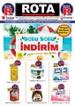Rota Market 22 Ağustos - 04 Eylül 2019 Kampanya Broşürü! Sayfa 1