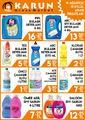 Karun Gross Market 19 Ağustos - 15 Eylül 2019 Kampanya Broşürü! Sayfa 5 Önizlemesi