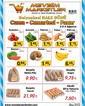 Mevsim Marketler Zinciri 02 - 04 Ağustos 2019 Kampanya Broşürü! Sayfa 1