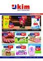 Kim Market Marmara Bölgesi Özel 20 - 29 Ağustos 2019 Kampanya Broşürü! Sayfa 1