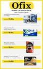 Ofix 01 - 07 Ağustos 2019 Kampanya Broşürü! Sayfa 1