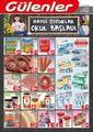 Gülenler Mağazaları 03 - 30 Eylül 2019 Kampanya Broşürü! Sayfa 1