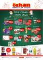 Özhan Marketler Zinciri 05 - 15 Eylül 2019 Kampanya Broşürü! Sayfa 1
