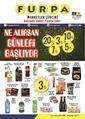 Furpa 21 - 30 Eylül 2019 Kampanya Broşürü! Sayfa 1