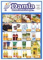 Damla Market Gaziantep 23 Ağustos - 08 Eylül 2019 Kampanya Broşürü! Sayfa 1