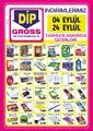 Dip Gross 04 - 24 Eylül 2019 Kampanya Broşürü! Sayfa 2