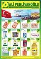 Ali Pehlivanoğlu 31 Ağustos - 15 Eylül 2019 Kampanya Broşürü! Sayfa 1