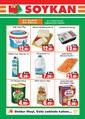 Soykan Market 27 Eylül - 03 Ekim 2019 Kampanya Broşürü! Sayfa 1