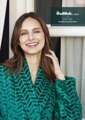 Özdilek Ev Tekstili 2019 - 2020 Banyo Koleksiyonu