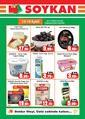 Soykan Market 13 - 19 Eylül 2019 Kampanya Broşürü! Sayfa 1