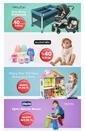 Babymall 2019 Eylül Fırsat Broşürü Sayfa 2