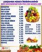 Emirgan Market 18 Eylül 2019 Halk Günü Fırsatları Sayfa 1