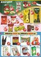 Emirgan Market 09 - 15 Eylül 2019 Kampanya Broşürü! Sayfa 2