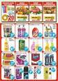 Emirgan Market 09 - 15 Eylül 2019 Kampanya Broşürü! Sayfa 6 Önizlemesi