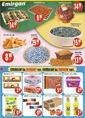 Emirgan Market 09 - 15 Eylül 2019 Kampanya Broşürü! Sayfa 5 Önizlemesi