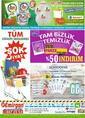 Emirgan Market 09 - 15 Eylül 2019 Kampanya Broşürü! Sayfa 3 Önizlemesi