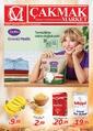 Çakmak Market 22 Eylül - 06 Ekim 2019 Kampanya Broşürü! Sayfa 1