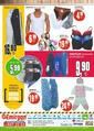 Emirgan Market 24 - 25 Eylül 2019 Kampanya Broşürü! Sayfa 8 Önizlemesi
