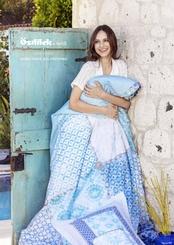 Özdilek Ev Tekstili 2019 - 2020 Yatak Odası Koleksiyonu