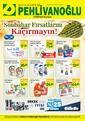 Muharrem Pehlivanoğlu 24 Eylül - 07 Ekim 2019 Kampanya Broşürü! Sayfa 1