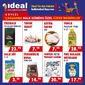 İdeal Market Ordu 04 Eylül 2019 Halk Günü Kampanya Broşürü! Sayfa 2