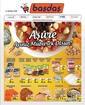 Başdaş Market 06 - 30 Eylül 2019 Aşure Kampanya Broşürü! Sayfa 1 Önizlemesi