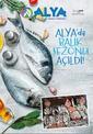 Alya Market 07 - 24 Eylül 2019 Kampanya Broşürü! Sayfa 1