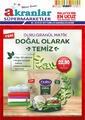 Akranlar Süpermarket 05 - 25 Eylül 2019 Kampanya Broşürü! Sayfa 1